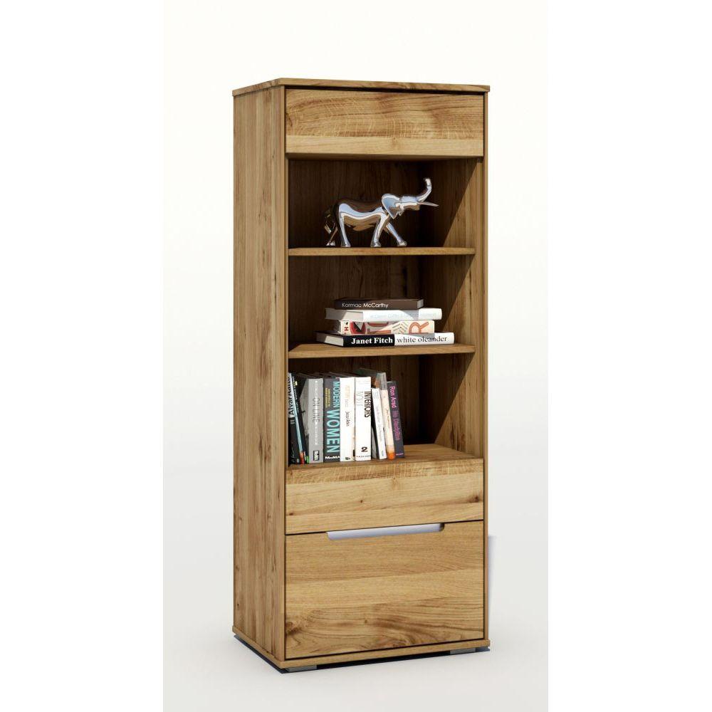 regal betty wildeiche massiv ge lt 152x60cm neu ovp ebay. Black Bedroom Furniture Sets. Home Design Ideas